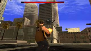 Gta San Andreas Top 5 De Cleo Mods Parte 3