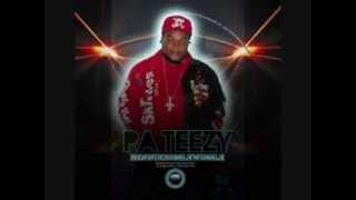 P. A. TEEZY FT DJ RHYMER Y dibujos animados-DO MY DANCE REMIX