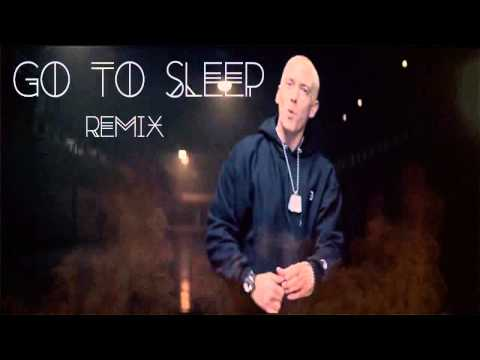 New  Eminem Ft Big Pun, 2pac, Notorious BIG & DMX Explicit   Go To Sleep   NEW 20141