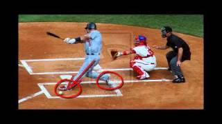 secret baseball hitting drill adds power