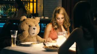 Ted | John and Lori have a date with Ted and Tami-Lynn