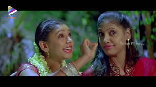 Rahul Ravindran & Niti Taylor First Night Scene | Pelli Pustakam Telugu Movie | Telugu Filmnagar