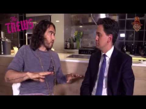 Russell Brand's Greatest Hits