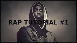 Rap Tutorial (Grundlagen) # 1 - Taktgefühl