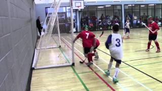 Portree v Ballachulish Gilmour Shinty Finals
