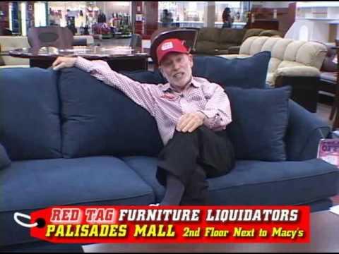 Red Tag Furniture Liquidators Grand Opening Red Tag Joe - Red tag furniture