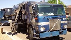 City of Albuquerque Solid Waste Management Department