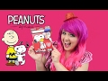Peanuts Snoopy Charlie Brown Magic Ink Coloring & Activity Book Imagine Ink | KiMMi THE CLOWN