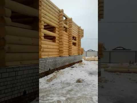 Строительство дома в г. Иваново
