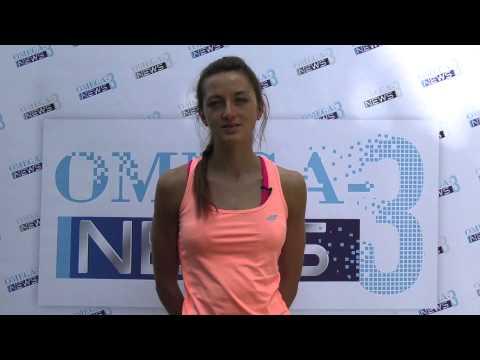 Monika Hojnisz — Dlaczego biathlon to ciekawy sport?