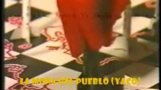 LA MONA JIMENEZ-AL DESARME NUCLEAR-POR LA PAZ 1986 (YACO)