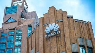 Huawei UK: Britain jeopardizing China relationship