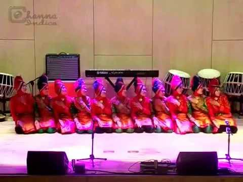 Saman, Rapal Gelang Inong, and Seudati Inong Dance (INDONESIAN TRADITIONAL DANCE)