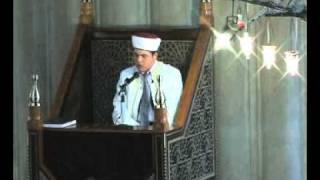 2011 Yılı Kutlu Doğum Programı Sultanahmet Camii 03 Sümbül Efendi Erkek Kuran Kursu SÜMBÜL TV