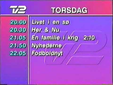 tv 2 programoversigt