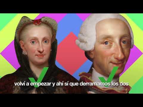 Kant pide en este vídeo que escuches la música con auriculares al viajar en transporte público