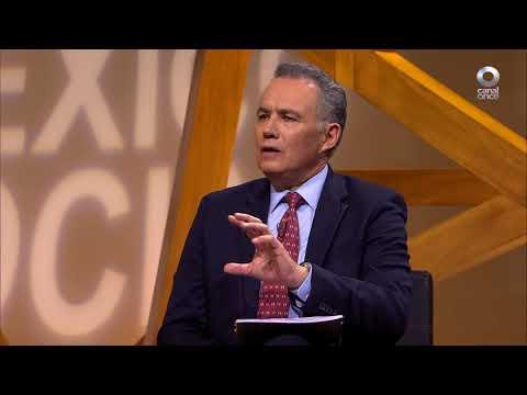 México Social - La economía mexicana y el TLCAN (17/10/2017)