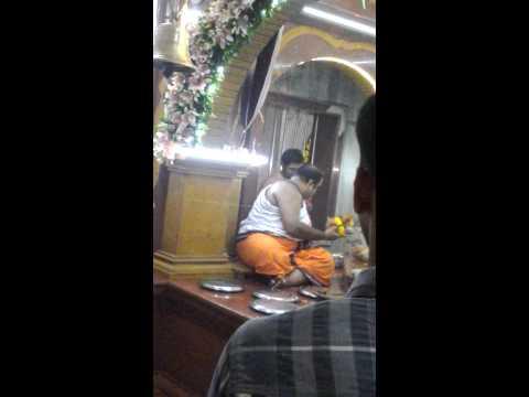 Bhalchandra Maharaj Jayanti Kankavli Aarti-2013 Feb 2