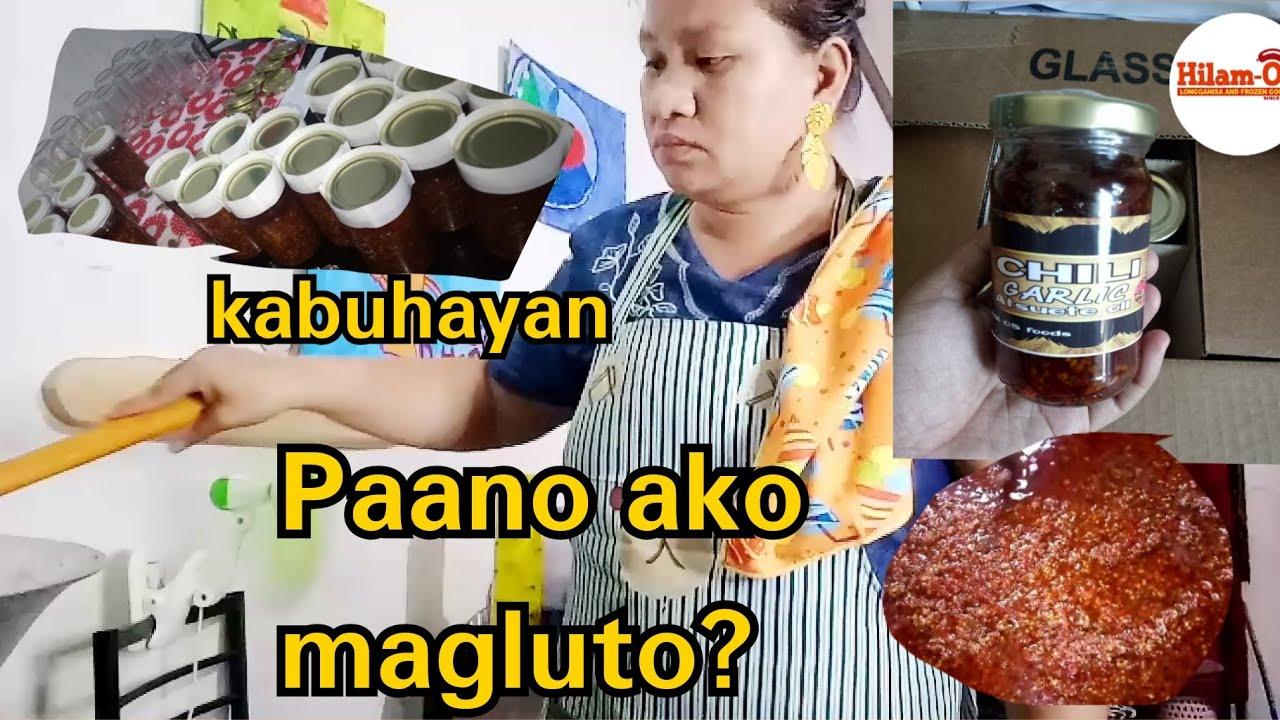 Download KUMIKITANG KABUHAYAN SAMAHAN NIYO AKONG MAGLUTO AT MAG PACK! BUDGET COOKING| OURFAMILYBUDGET