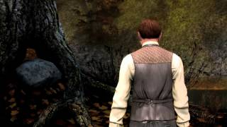The Testament Of Sherlock Holmes - E3 Trailer (INT)