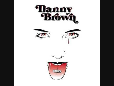 Danny Brown - Monopoly (Instrumental\Remake) [Prod. By M.L.J.]