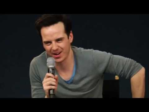 Andrew Scott: The Stag Interview