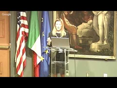 Sitemap - ISSNAF - Italian Scientists and Scholars in North ...