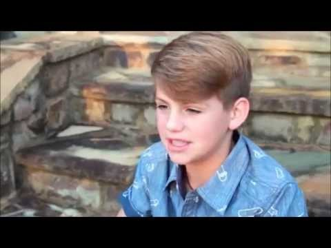 Funny Moments with MattyB 2013-2014