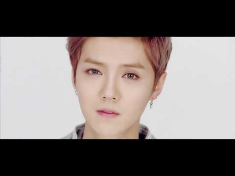 LuHan鹿晗_On call_Official Music Video Teaser