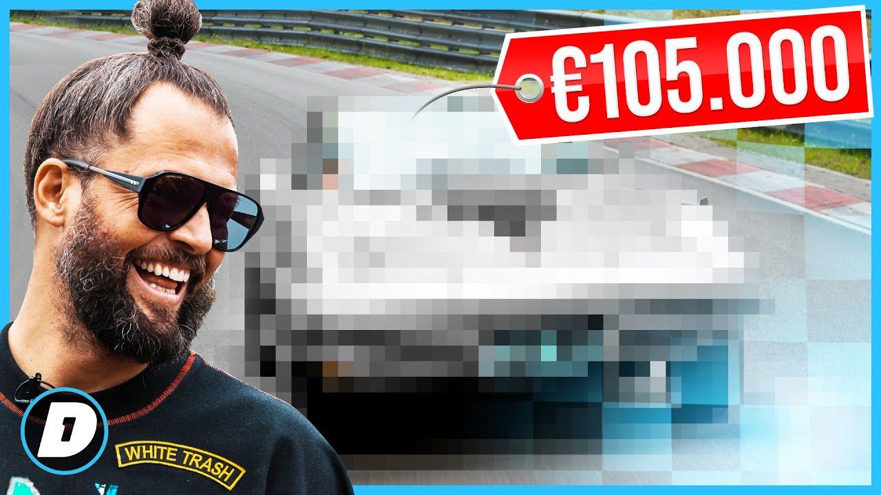 Is deze OLDTIMER (€105.000) geschikt voor het CIRCUIT?!   Daily Driver   DAY1