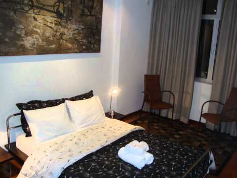 Beautiful Two Bedroom for Rent in Ipanema.wmv