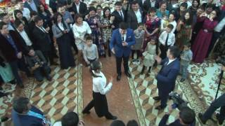Флешмоб официантов + интерактив перетанцуй танцора