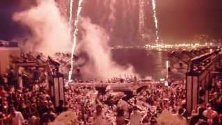"""SKYBAR Opening 2014"""