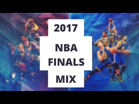 """2017 NBA Finals Mix - """"Wings"""""""