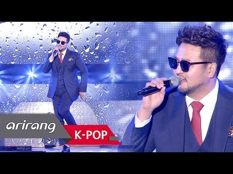 [2018 Asia Dream Concert] KIM TAE WOO(김태우) _ Love Rain(사랑비)