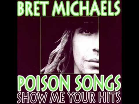 Bret Michaels - Every Rose Has It's Thorn (Acoustic)