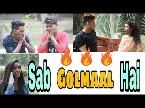 Sab Golmaal Hai | Sachin Kammu | FukFukFukrey