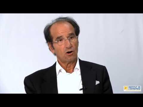 Economie du développement durable : internaliser les externalités (Jean-Paul Fitoussi)