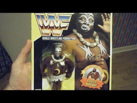 10 rarest wrestling figures worth an absolute fortune youtube