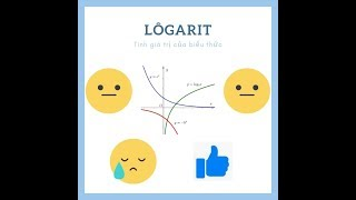 Toán 12 [Giải tích]: Chuyên đề Logarit (Tính giá trị của biểu thức -Phần 2 )
