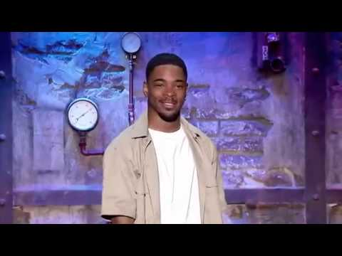 Nick Mukoko - Jamel Comedy Club Saison 7