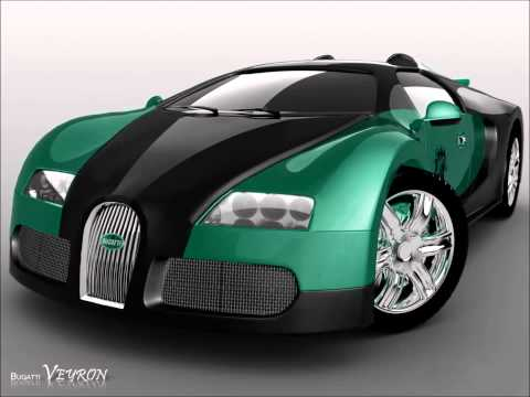 "Ace Hood   ""Bugatti"" HQ **Clean Radio Version**"