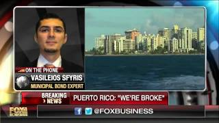 Puerto Rico avoids default, warns of shrinking funds