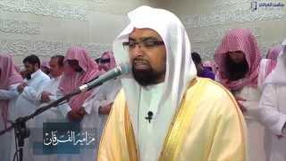 روائع تاريخية لم و لن تُنسى من أجمل الرمضانات للشيخ ناصر القطامي   رمضان 1436هـ