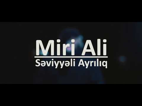 Miri Ali (Old Rap) -
