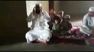 Azaan Practice By Taibah Students At Seven Tombs On 4th Aug 2018