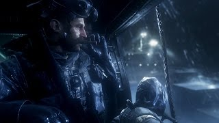 Call of Duty®: Modern Warfare® Remastered – Crew Expendable Gameplay
