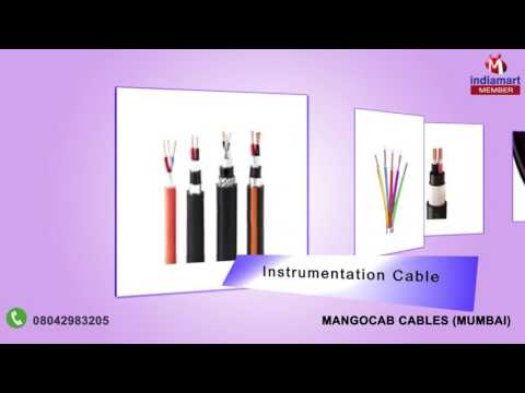 Fire Alarm and Fire Survival Cables By MANGOCAB CABLES, Mumbai