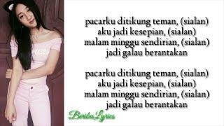 Download Sandrina - Ditikung Teman LIRIK Mp3