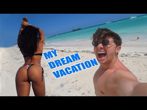 MY DREAM VACATION (PUNTA CANA)
